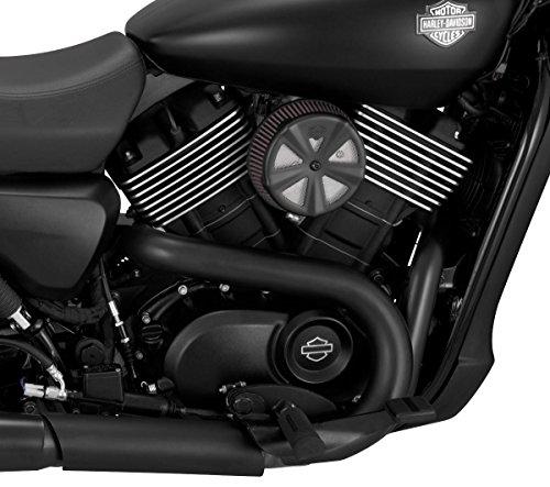 Vance Hines VO2 Naked Air Intake for 2014-2015 Harley Davidson Street 500750