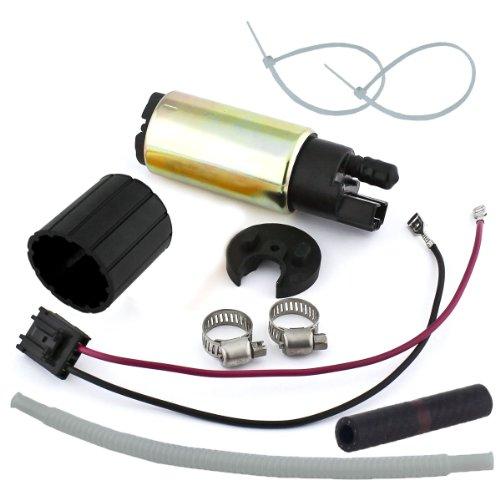 Caltric INTANK FUEL PUMP Fits HARLEY DAVIDSON SUPER LOW XL883L XL-883L 883 2012-2014