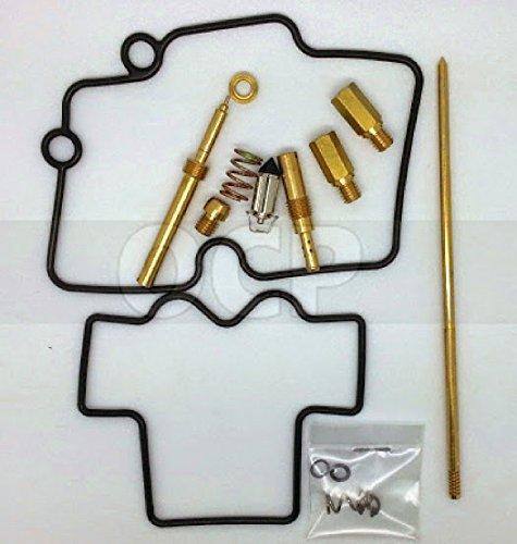 Orange Cycle Parts Carburetor Carb Rebuild Repair Kit for K-T-M 530 EXC  530EXC-R MX Dirtbike 2008 - 2011
