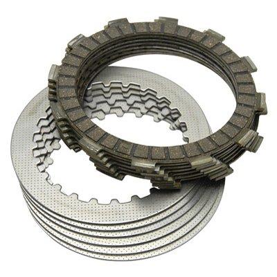 Tusk Clutch Kit HUSABERG FE 390 FE 450 FE 570 FX 450 KTM 400 XC-W 450 EXC-R 450 XC-W 530 EXC-R 530 XC-W
