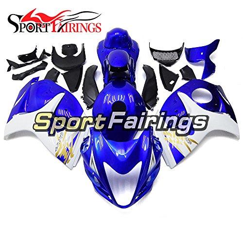 SportFairings Injection ABS Motorcycle Fairing Kits For Suzuki GSXR1300 Hayabusa Year 2008 - 2015 09 10 11 12 13 14 Fairing Body Frames