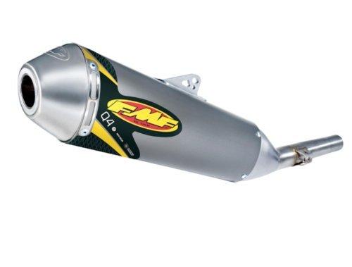 FMF Q4 Muffler Aluminum for Yamaha WR250R WR250X 2008-2014 044271