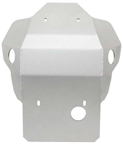 ZETA ED skid plate aluminum WR250R 07-15 WR250X 07-15 ZE55-2400