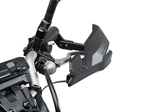 SW-MOTECH KOBRA Handguards For Yamaha FZ-07 14-16 FZ-09 14-16 XT1200Z Super Tenere 14-16 XJR1300 15