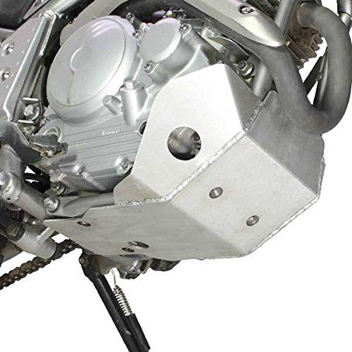 ZETA ED skid plate aluminum XT250 SEROW250 Selo XT250X ZE55-2420