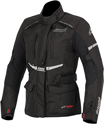 ALPINESTARS Jacket 4W Andes Black 2XL XXL Size 2X-Large