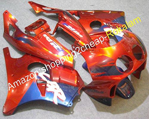 Hot SalesFor Honda CBR250RR MC22 1990 1991 1992 1993 1994 CBR 250RR 90 91 92 93 94 CBR 250 RR MC 22 Factory Colors Fairing Set Injection molding