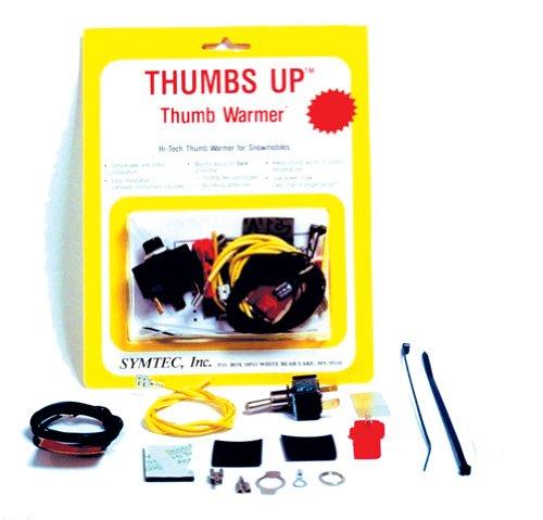 Symtec 210003 Thumbs Up Hi-Tech Thumb Warmer