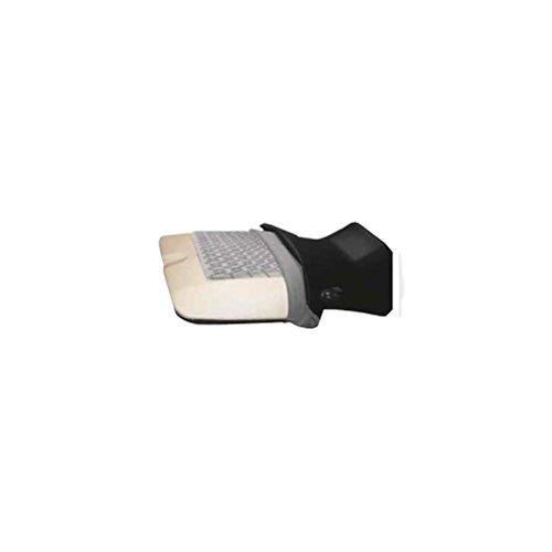 Symtec Dual Seat Heater - Black 179603