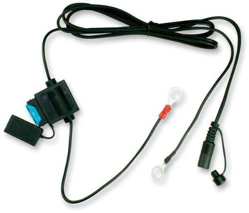 Symtec Heat Demon Harness 15 AMP 44 - Black