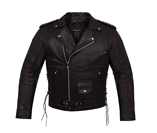 Terminator Original Cruiser Leather Jacket M EU50