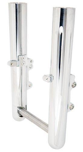 Arlen Ness Deep Cut Hot Legs - Harley Davidson FLT Models 2008-Up - Chrome - 06-510