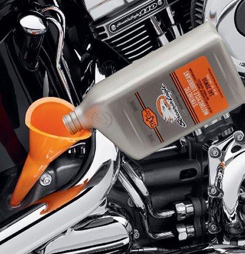 HARLEY-DAVIDSON Harley-Davidson genuine Transmission amp crankcase fill funnel HD63799-10