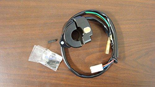 Yamaha Handlebar Switch for TT250 Part  3Y0-83975-00