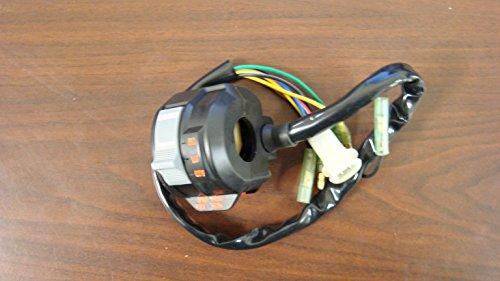Yamaha Handlebar Switch for YFM200  YFB250 Part  2VY-83973-01