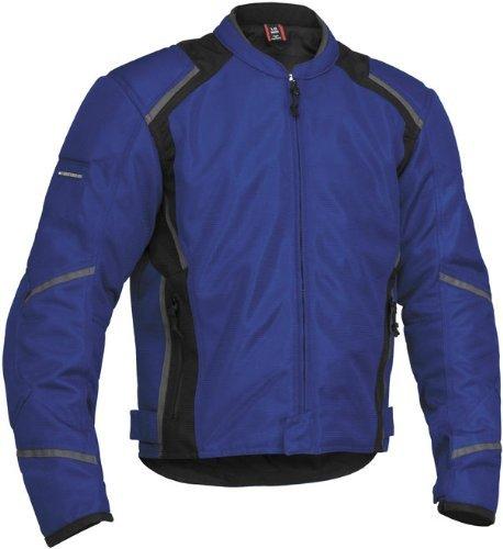 Mesh-Tex Jacket Manufacturer Firstgear MESH TEX JKT BLU XL