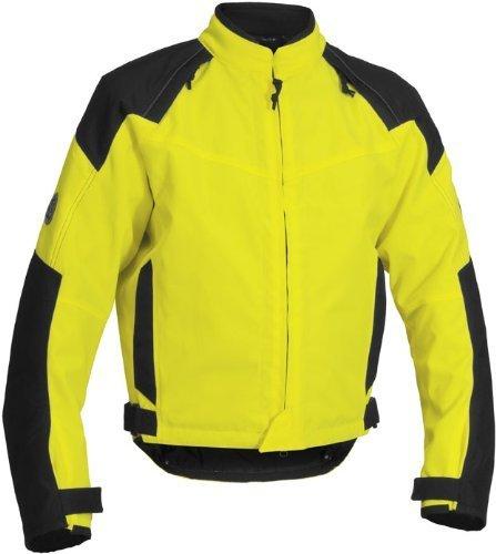 Rush Tex Jacket Manufacturer Firstgear RUSH TEX JKT DGLOBLK XLT