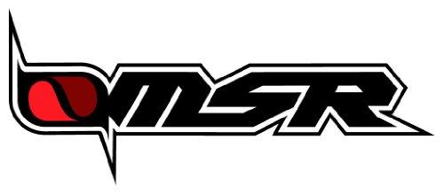 MSR NXT Racing Pants - 2009 -28grey 28 grey