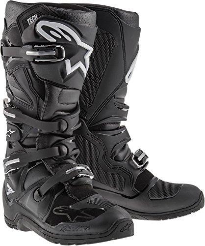 Alpinestars Tech 7 Enduro Boots-Black-11