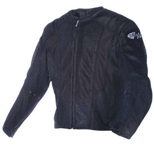 Joe Rocket Phoenix 50 Mesh Jacket BlackBlack LG