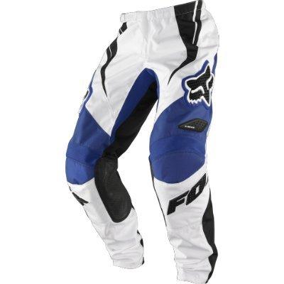 FOX 180 RACE MXOFFROAD PANTS BLUE 32 USA