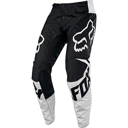 Fox Racing 180 Race Mens Off-Road Motorcycle Pants - Black  44