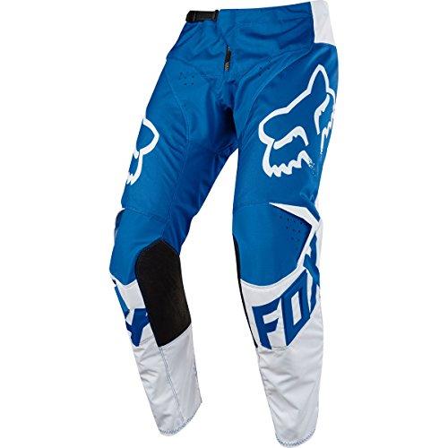 Fox Racing 180 Race Mens Off-Road Motorcycle Pants - Blue  32