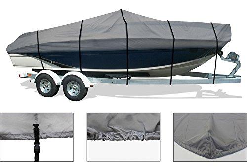 Vehicore Heavy Duty Boat Cover For Sea Fox 180 Flats WPPF 2002-2006