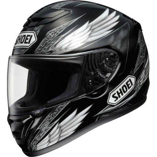 Shoei Qwest Street Touring Motorcycle Helmet - Tc-5 / Medium