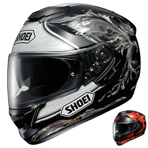 Shoei Revive Gt-air Street Bike Racing Motorcycle Helmet - Tc-1 / X-large
