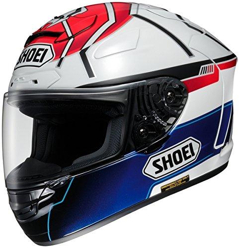 Shoei X-twelve Helmet (motegi Marquez, Large)