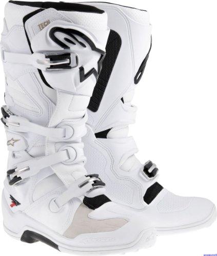 Alpinestars Boot Tech 7 White 10