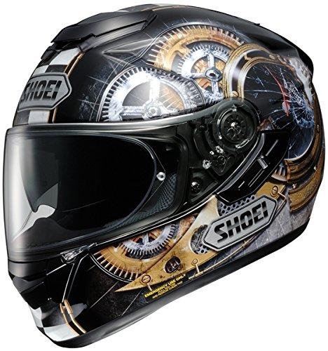 Shoei Gt-air Cog Tc-9 Size:med Full Face Motorcycle Helmet