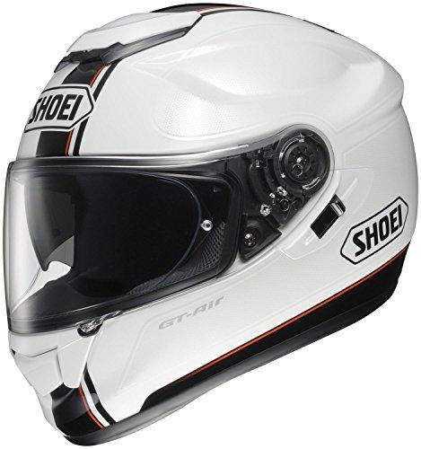Shoei Gt-air Wanderer Tc-6 Size:med Motorcycle Full-face-helmet