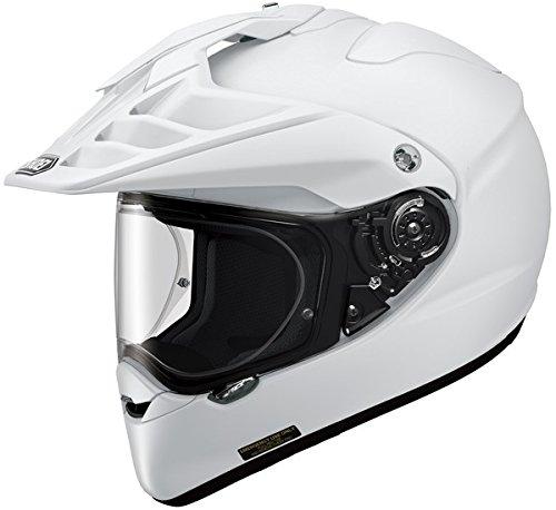 Shoei Hornet X2 White Size:xlg Full Face Motorcycle Helmet
