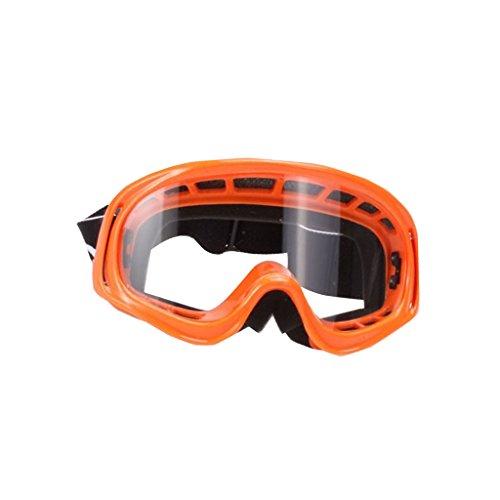 TOOGOOR Motocross MTB ATVDirtBike Dirtbike Off Road Goggles Racing Goggles