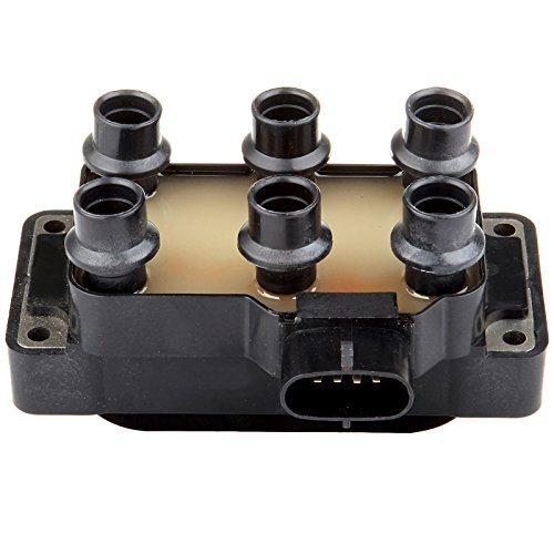 ECCPP New Ignition Coil V6 40L FORD MERCURY FD480 5C1125 F508 C438 GN10178