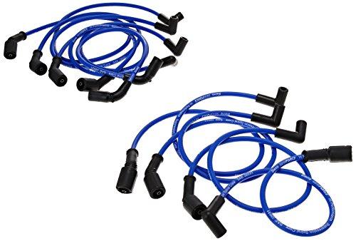 Sierra International 18-8828-1 Premium MagForce Marine Spark Plug Wire Set