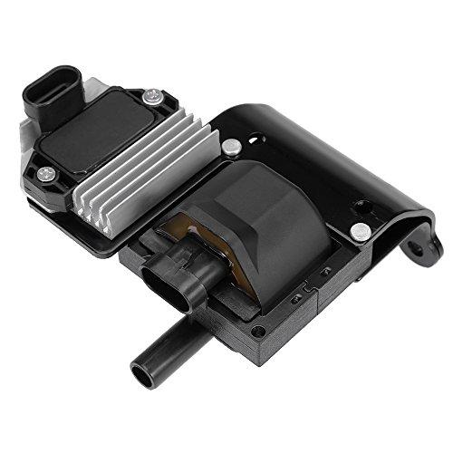QKPARTS New Ignition Coil Pack for Chevrolet K2500 K3500 K1500 C2500 C1500 DR49