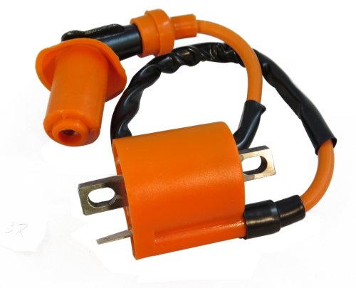 High Performance Ignition Coil For Puch Motobecane Sachs Minarelli