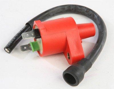 Honda Ignition Coil Model TRX 90 1993-2005 ATV  UTV Part 27-23601 OEM 30510-GZ9-000