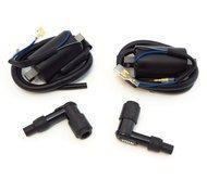 Ignition Coils and Caps - Honda CBCLSL350K CBCLCJ360