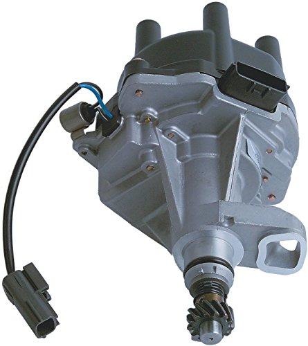 Cardone Select 84-58600 New Ignition Distributor