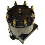 OMC Ignition Distributor Cap 82L 1998 8 Cyl Distr Delco EST Part E64-0014 Replaces OEM Crusader 38070  Mercruiser 808483 808483T3 804418 808483T