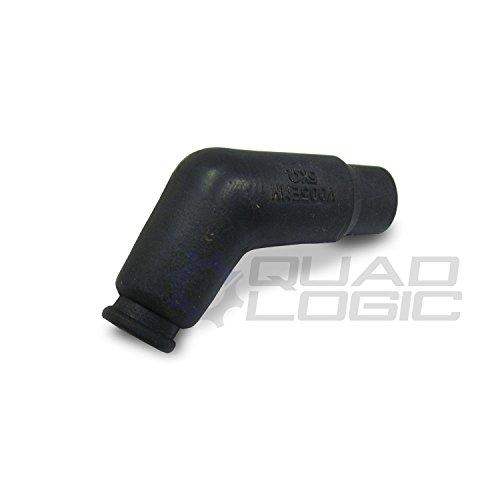 Polaris Magnum 325 330 2000-06 Ignition Coil Spark Plug Cap - 3086463 3087037