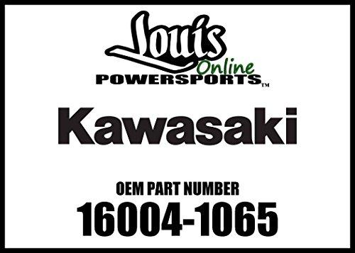 Kawasaki 00-18 KX Cap Chamber Mixing 16004-1065 New OEM