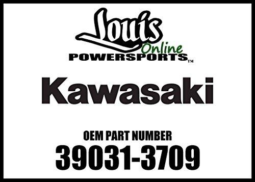 Kawasaki 03-17 JET SKI Cap End Tail Pipe 39031-3709 New OEM