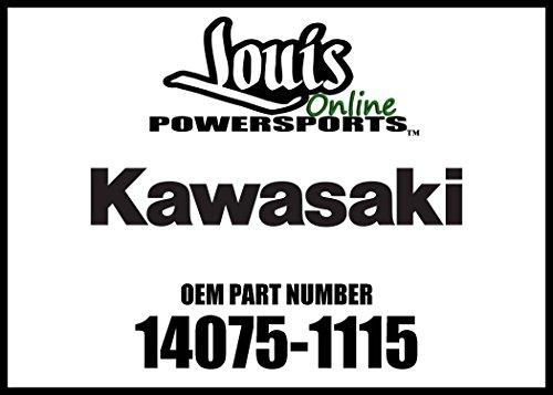 Kawasaki 04-09 KFX Cap Assembly Pressure 14075-1115 New OEM