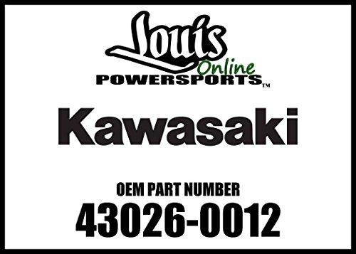 Kawasaki 08-17 CONCOURS Cap Brake 43026-0012 New OEM