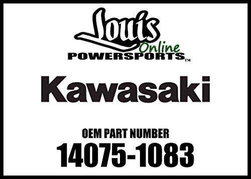 Kawasaki 98-03 VOYAGER Cap Assembly Radiator 14075-1083 New OEM